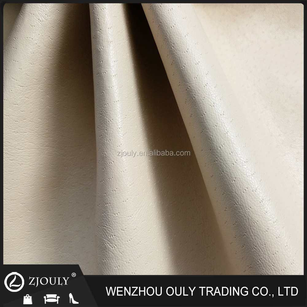 High Quality Cheap Lining Pu Imitation Leather For Shoes