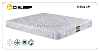 China mattress supplier Bonnel spring mattress bed mattress from GANE Furniture GS313#