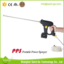 15v new desing durable and Userfriendly horticulture sprayer