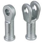 Socket clevis Electric Link ball clevis socket clevis