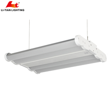 LED Linear High Bay 4 Lamp LED Light Fixture 39,000lm 300W Very Bright LED Fixture Warehouses Shops Garages led light