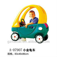 A-07907 New Design Hot Sell Clever Kids Cars For Sale
