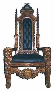 kings chairs