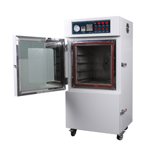Lab Vacuum Drying Oven Supplier