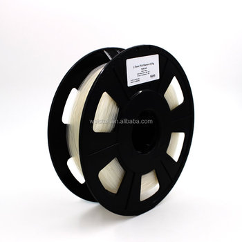 Weistek good quality PETG 3d printer filament for 3D Printer and 3D Pen