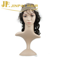 JP Hair New Product Grade 8A Brazilian Hair Lace Front Wig for Black Women