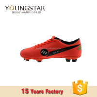 Lace-up Men's Hot Selling Football Shoes