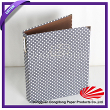 Enviromental Reusable Different kinds of blinding office folder