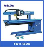 seam welder metal bellow expansion joint forming machine