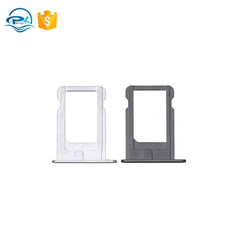 Wholesale mobile phone Sim tray Card for iPhone 5 motherboard 32GB