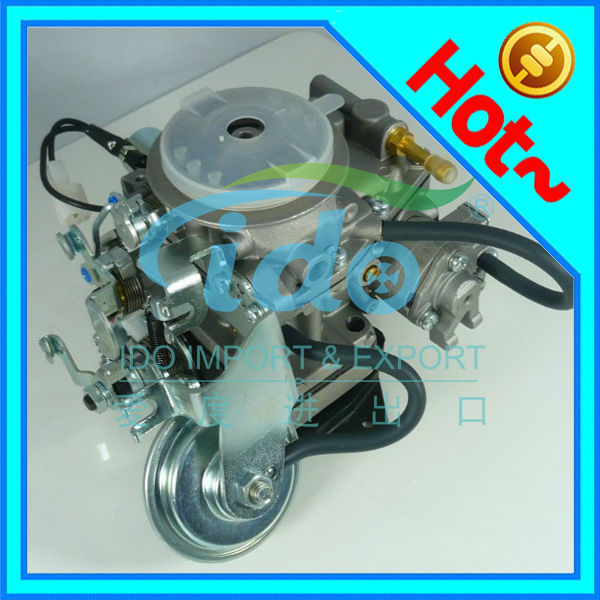auto japanese carburetor parts for SUZUKI ALTO SB308 F8B 13200-84312