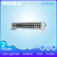 HLE Wholesales Price spot/flood /comb beam 22 inch atv 120w led light bar