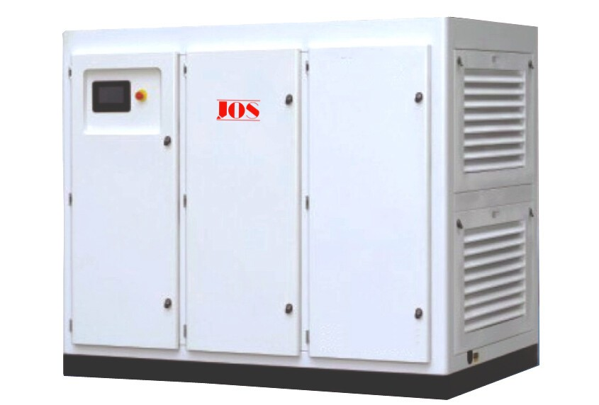 Air compressor with inverter Frequency