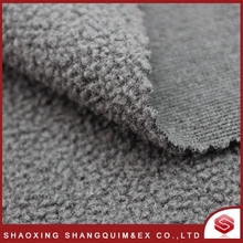 Professional cheap knit wool sweater fabric