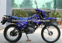 China motor cycle factory motocicleta 250cc enduro dirt bike ZF200GY