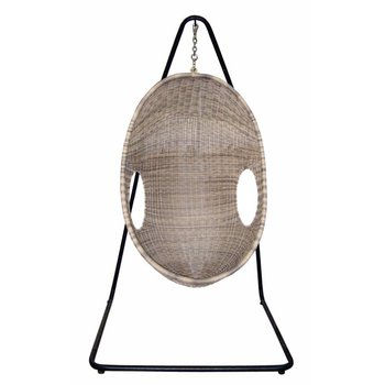hanging pod chair buy garden furniture product on