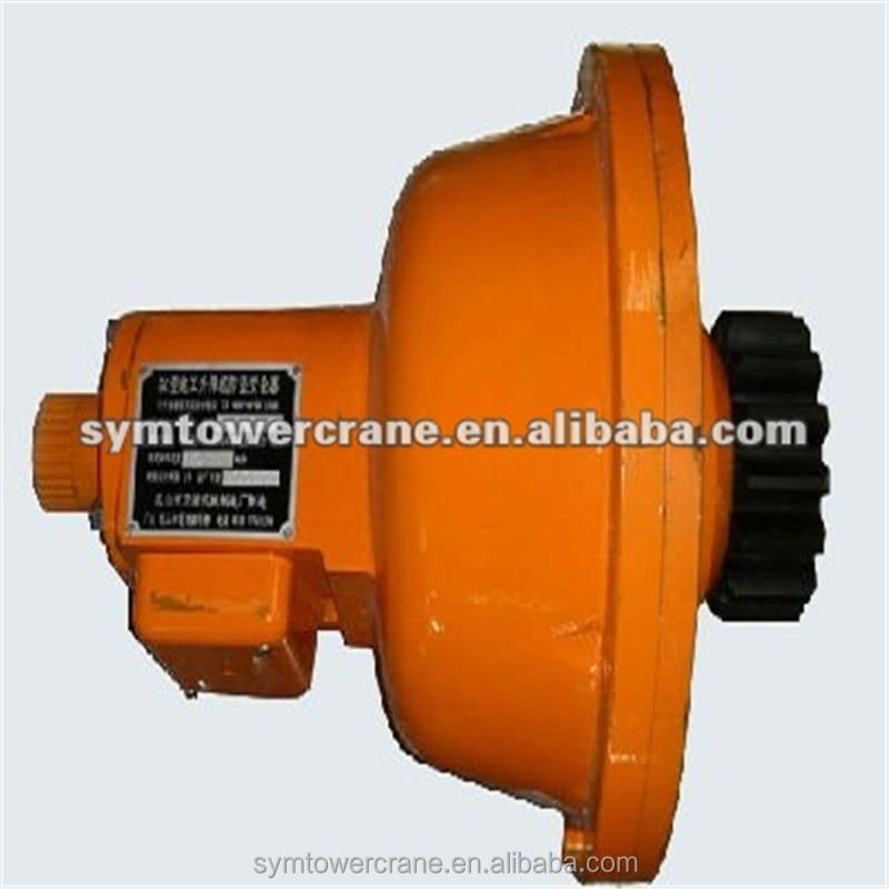 safety device for tower crane of transformer system