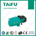 TAIFU brand 230V patent design high quality copper wire electric JET water pump for domestic