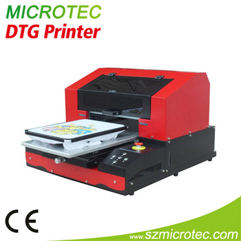 Uv Ink Digital Glass Printer Printer Digital T Shirt