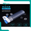 Hot selling mist spray sport plastic water bottle