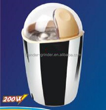 New design high quality hot sell Electric small Coffee Grinder