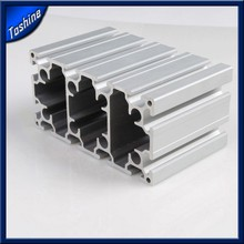 arm tooling aluminum channel extrusions modular extrusion profile