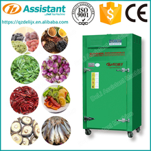 Fruit and vegetable drying machine DL-6CHZ manufacturer