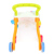 China wholesale new model multifunction plastic music walker toy intelligence mini cheap simple baby walker