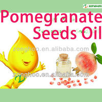pomegranate seed oil extract