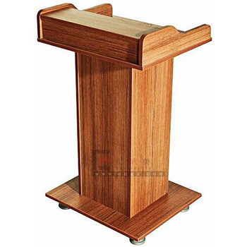 high quality wooden pulpit wood podium speech stand buy wooden