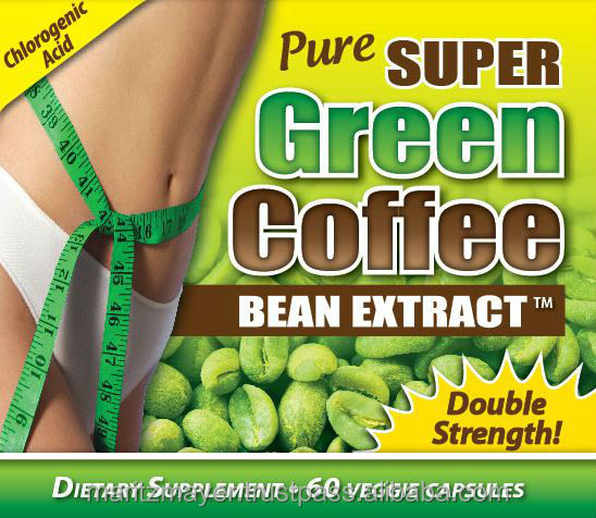 Best Weight Loss 800mg Slimming Green Coffee