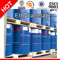 High Quality Factory Natural Ethyl Acetate C4h8o2 Prices