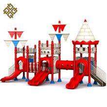 Top Fashion Superior Quality Low Price Safe Curve Slide Kids Mini Playground