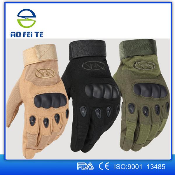 Tactical Police Gloves ..jpg