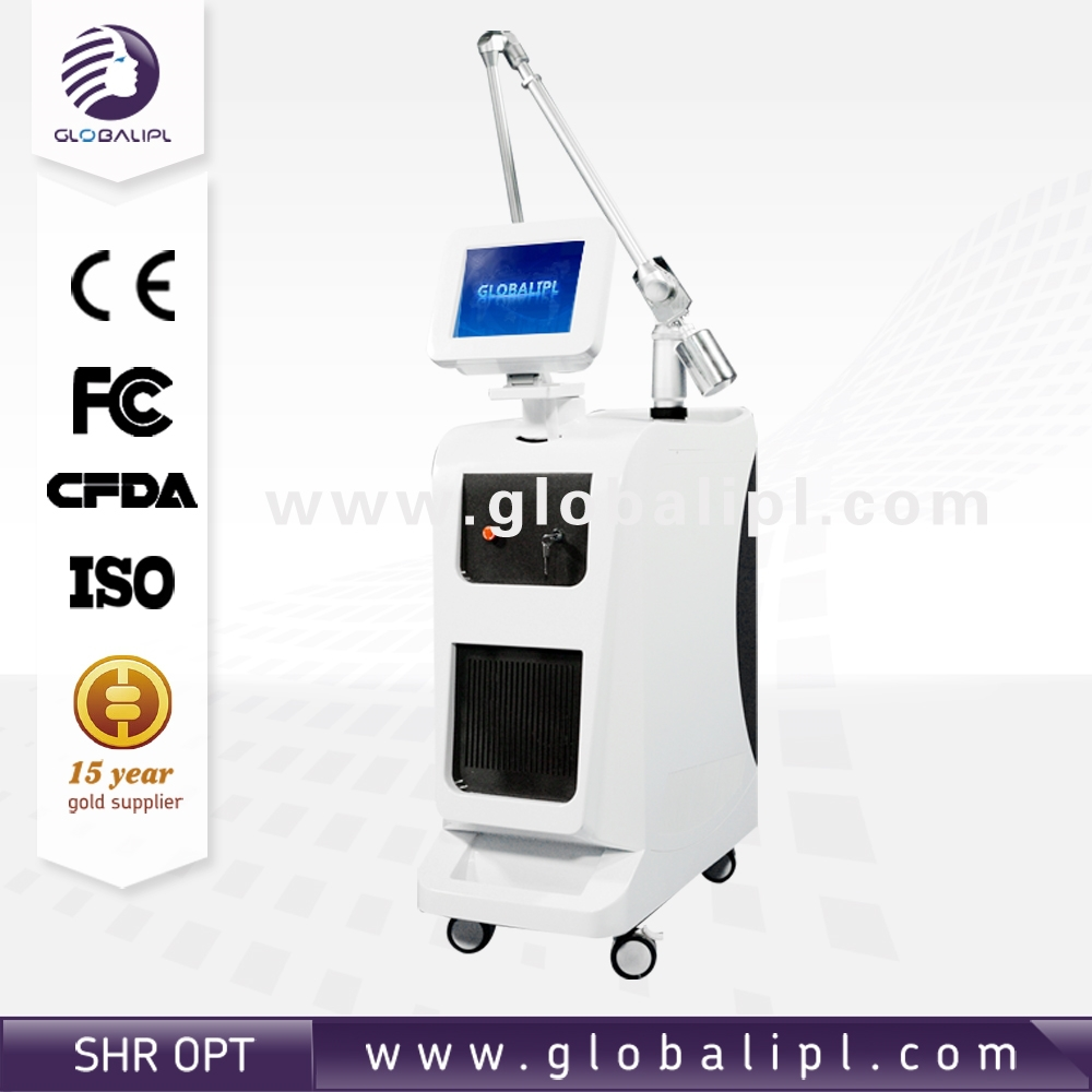 laser tattoo removal Nd yag technical beauty machine