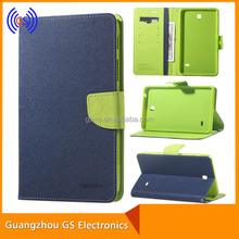 Top selling products Original Mercury Goospery Leather Tablet Case for Samsung TAB A 9.7 T550