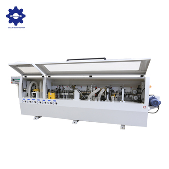 High quality custom OEM/ODM edge banding machine for furniture making