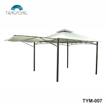very competitive price antique and round metal gazebo