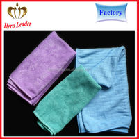 2015 new develop multi-purpose terry towel microfiber cleaning cloth for car
