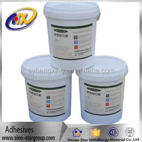 Natural Rubber Latex Adhesives