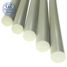 High Temperature And Abrasion Resistant PEEK/PEEK-HPV Plastic Rod