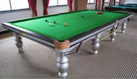 Factory price MDF snooker foods that burn belly fat pool table for adults