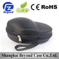 Waterproof and Shockproof Big Headphone Bag Earphone Case