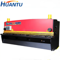 China High Quality QC11Y hydraulic iron cutting machine, construction metal forming machine