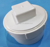 PVC Fittings pvc pipe fittings PVC Plug