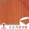 E1 class mdf book binders grey chip board for all kinds of use