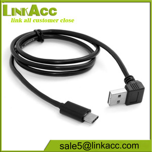 LKCL570 USB 3.1 Type C to USB 2.0 mobile phone Data Cable