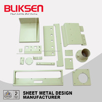 Custom sheet metal fabrication and processing supply free sample
