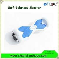 2wheel Smart Unicycle Self Balancing Electric Scooter balance Hover board mini Balance Car/the perfect Christmas gift