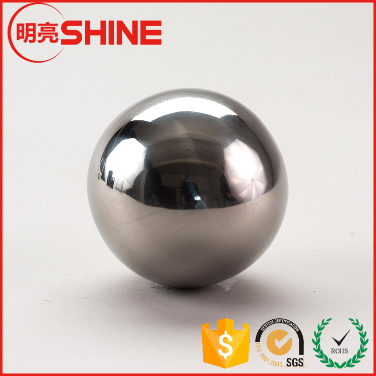 SUS 440 G100 Stainless Steel Ball for Grinding (5mm)